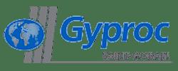 Gyproc Saint-Gobain Logo